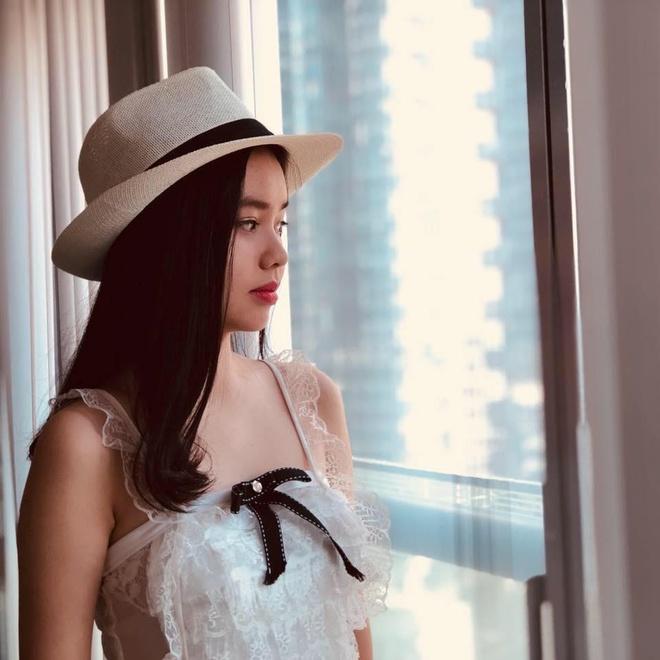 Nhan sac co gai Viet dong canh nong nam 13 tuoi trong phim 'Vo ba' hinh anh 1