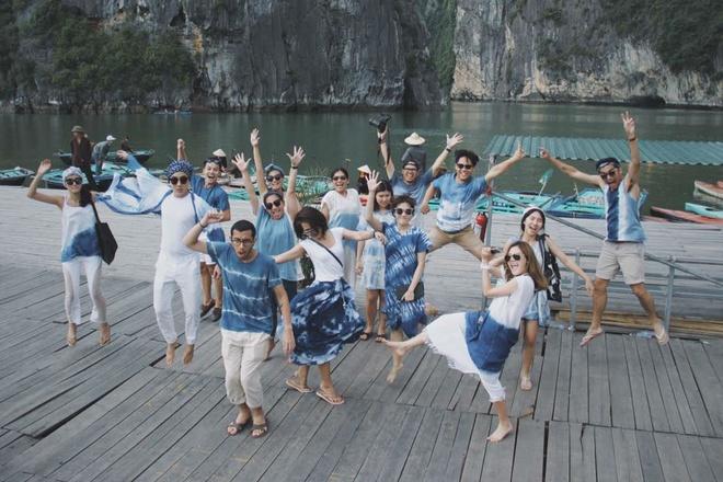 Nhom ban than Thai Lan chup anh nhu mau thoi trang tai VN hinh anh 8  Nhóm bạn thân Thái Lan chụp ảnh như mẫu thời trang tại VN