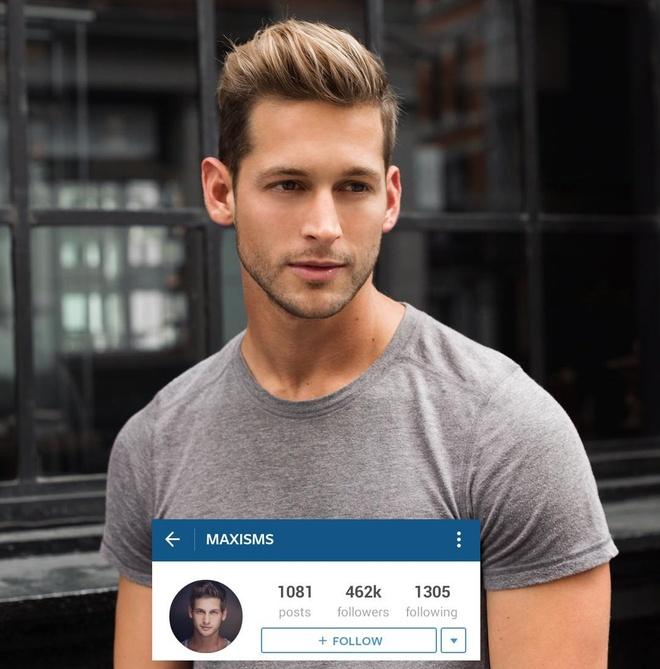 10 trai dep noi tieng thu hut cac co gai tren Instagram hinh anh 9