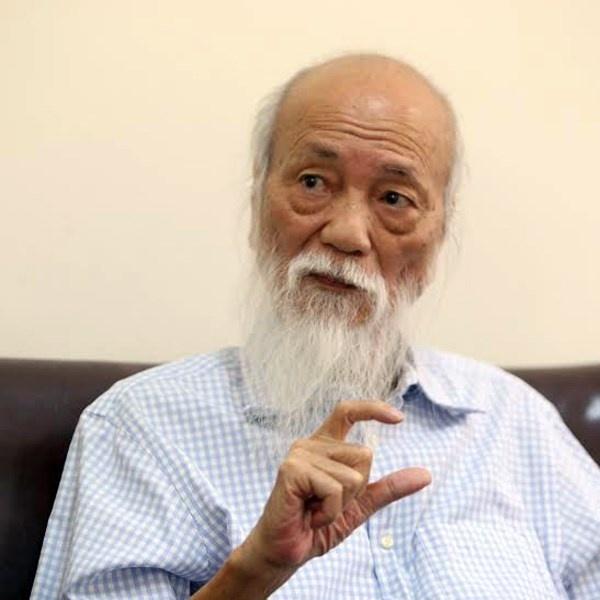 PGS Van Nhu Cuong: 225.000 cu nhan that nghiep la bao dong hinh anh 1