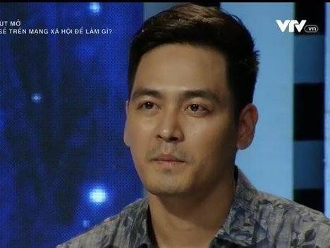 Tu chuyen MC Phan Anh: Dung like qua nhieu, share qua nhanh hinh anh