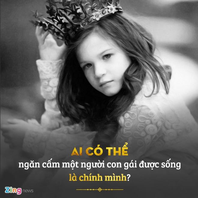 'Nam 2016 roi, con gai dung than kho' hinh anh 1