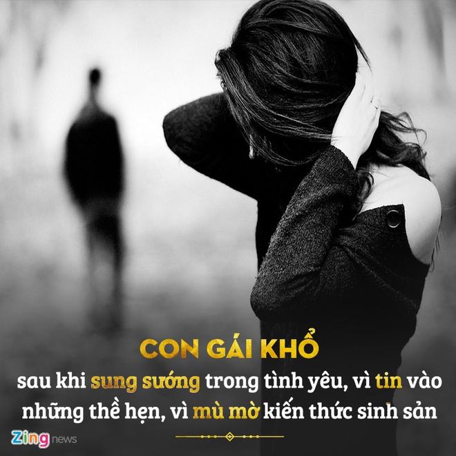 'Nam 2016 roi, con gai dung than kho' hinh anh 2
