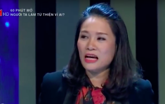'60 phut Mo': Dan mang tranh cai ve 'Lam tu thien vi ai?' hinh anh