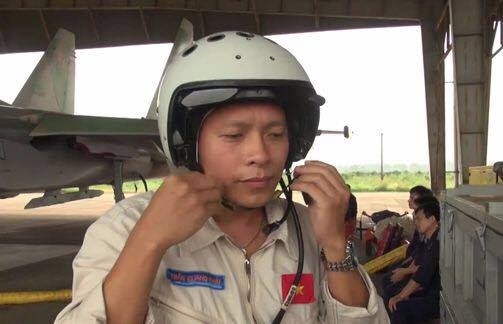 'Phi cong Khai la nguoi thay tuyet voi cua chung toi' hinh anh