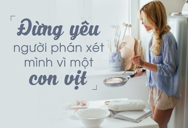 'Toi van hanh phuc du khong biet lam long vit' hinh anh