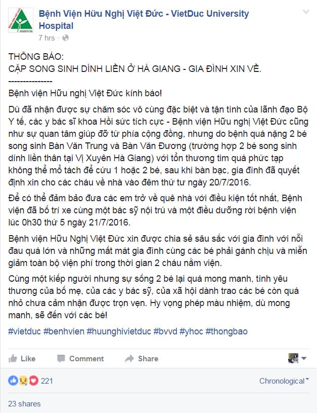 Cap song sinh dinh lien qua doi: Tam biet cac thien than hinh anh 2