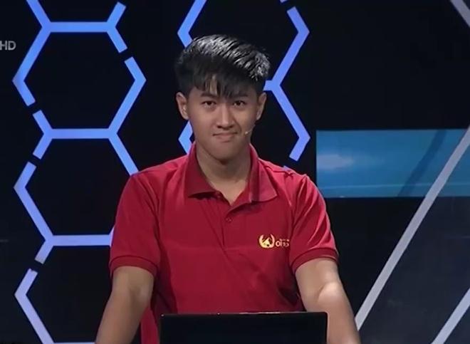 Phan Tien Tung - guong mat cuoi cung cua tran chung ket hinh anh