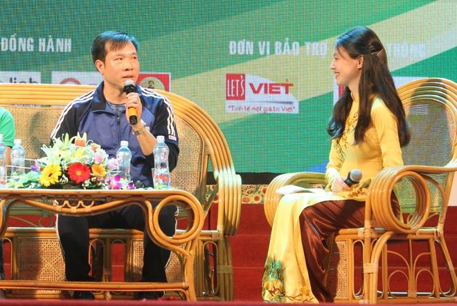 Hoang Xuan Vinh: Nguoi tre dung say tren chien thang hinh anh