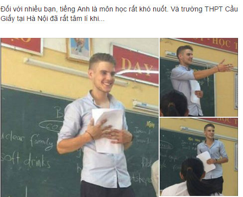thay giao tieng anh dien trai anh 1