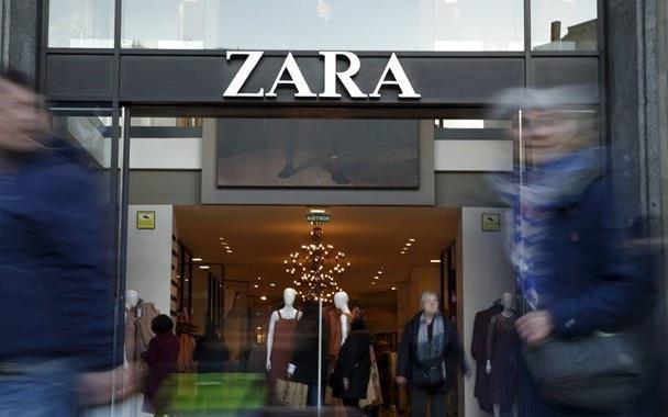 Khi gioi tre Viet 'mat an mat ngu' vi Zara, Starbucks hinh anh
