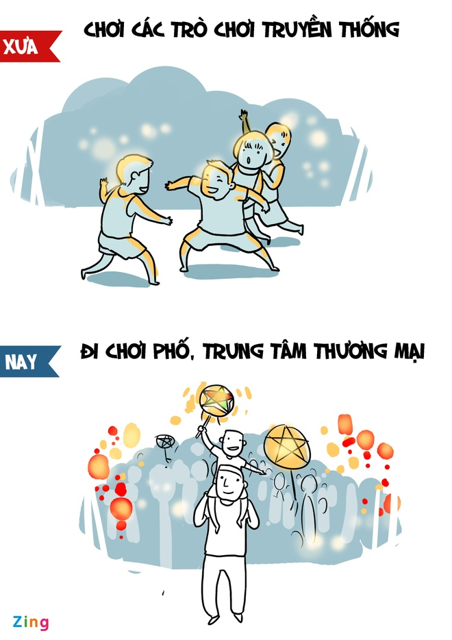 Trung thu nay tro thanh le hoi Halloween? hinh anh 9