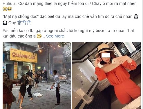 9X coi ao nguc bit mui khon kho vi su doc ac cua dan mang hinh anh 1
