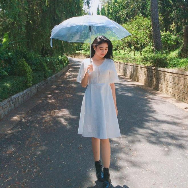 Hot girl Sai Gon xuat hien trong quang cao cung Truong Giang hinh anh 8