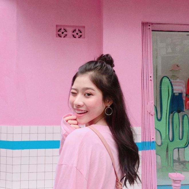 Hot girl Sai Gon xuat hien trong quang cao cung Truong Giang hinh anh 9