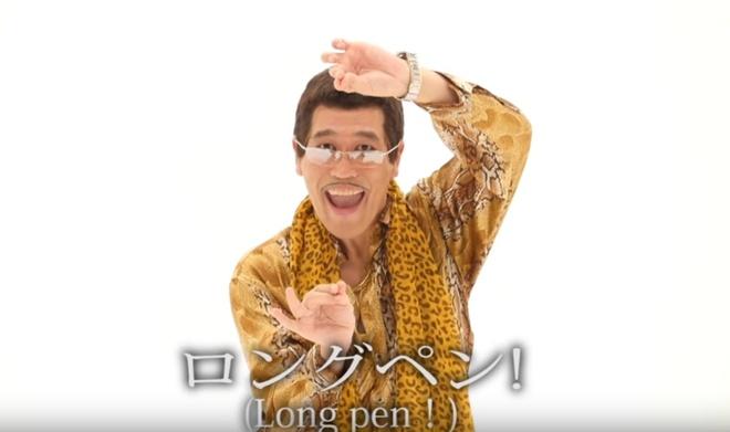 Ca khuc trao luu 'Apple Pen' xuat hien phien ban day du hinh anh 1