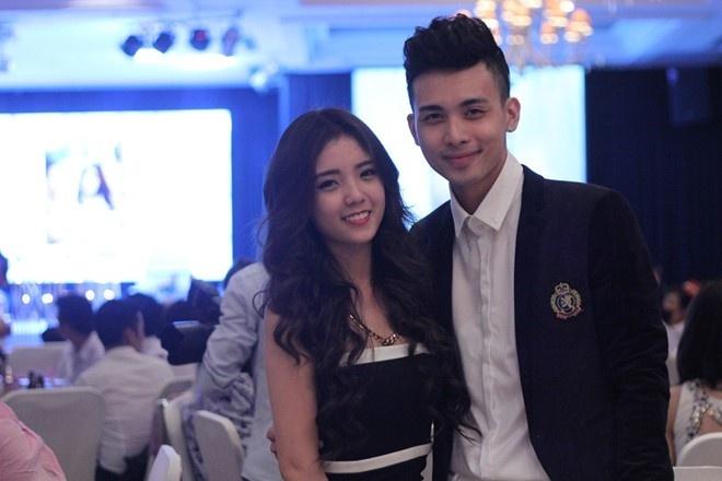 Vu livestream cai nhau voi chong: Hot girl Lam A Han la ai? hinh anh 2