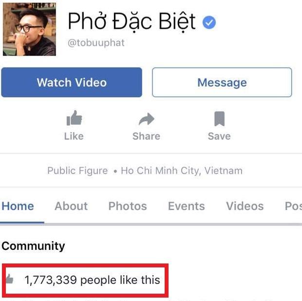 Nhung Facebook nguoi noi tieng co luong theo doi lon hinh anh 5