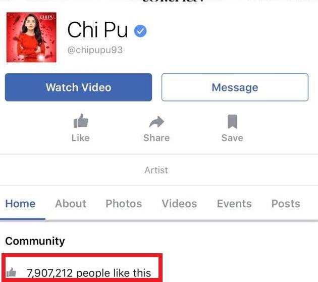 Nhung Facebook nguoi noi tieng co luong theo doi lon hinh anh 1