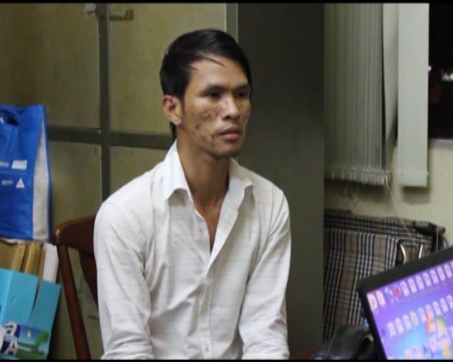 Khong dan do nghi pham bao hanh be trai qua Campuchia hinh anh 1