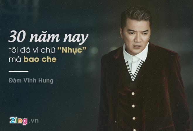 Xin dung voi vang ket toi Dam Vinh Hung bat hieu hinh anh 1