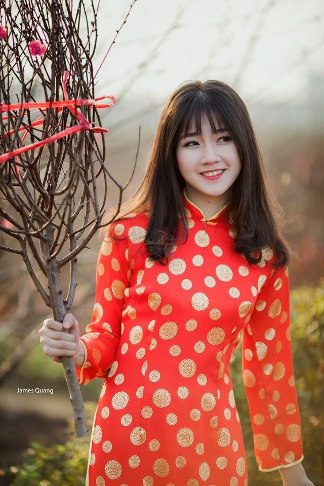 Anh hot girl Kieu Trinh lot top an tuong 2016 tren Reuters hinh anh 2