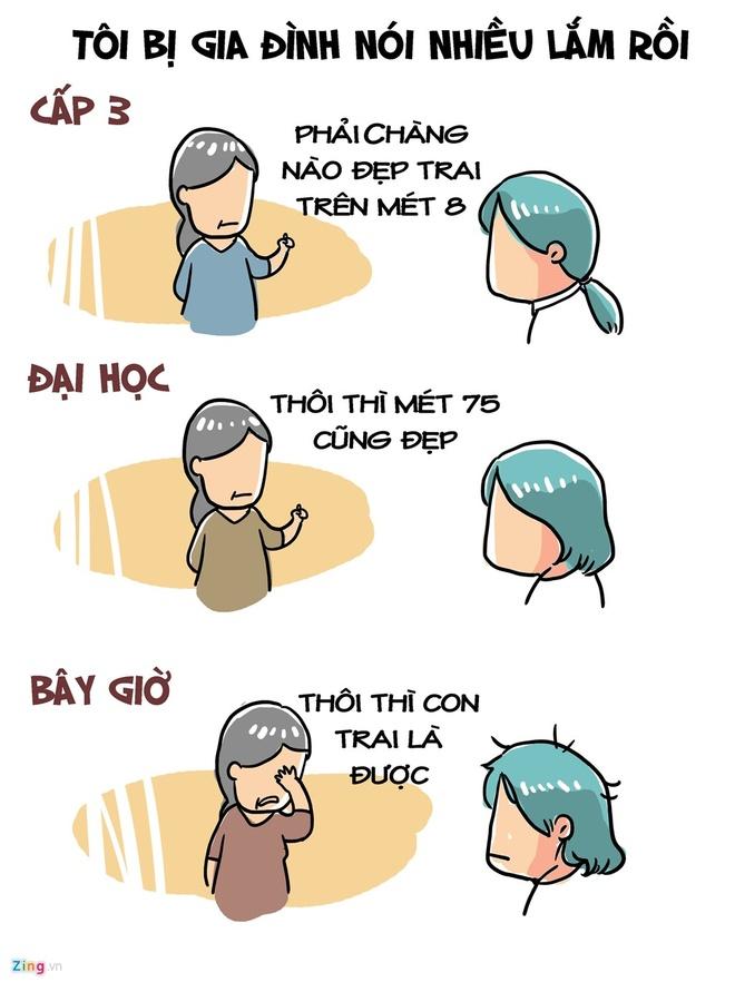 'Bao gio lay chong' va noi so Tet cua cac co gai hinh anh 2