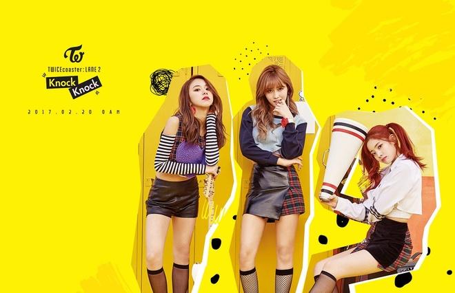 TWICE tung teaser cho hit dau tien cua nam 2017 hinh anh 6