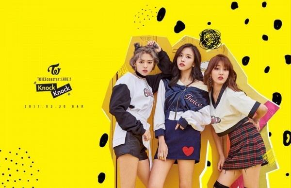 TWICE tung teaser cho hit dau tien cua nam 2017 hinh anh 4