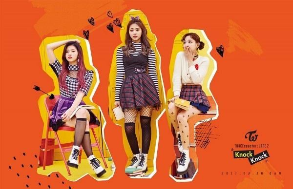 TWICE tung teaser cho hit dau tien cua nam 2017 hinh anh 5