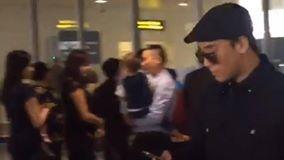 Seungri G-Dragon den Viet Nam anh 1