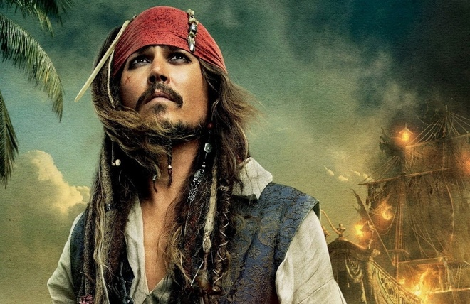 Ca map ma, Jack tre tuoi tung hoanh trong Pirates of the Caribbean 5 hinh anh