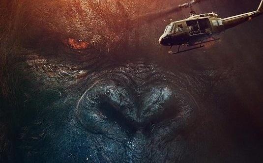 'Kong: Skull Island': Kong to lon toi muc nao o ngoai doi that hinh anh
