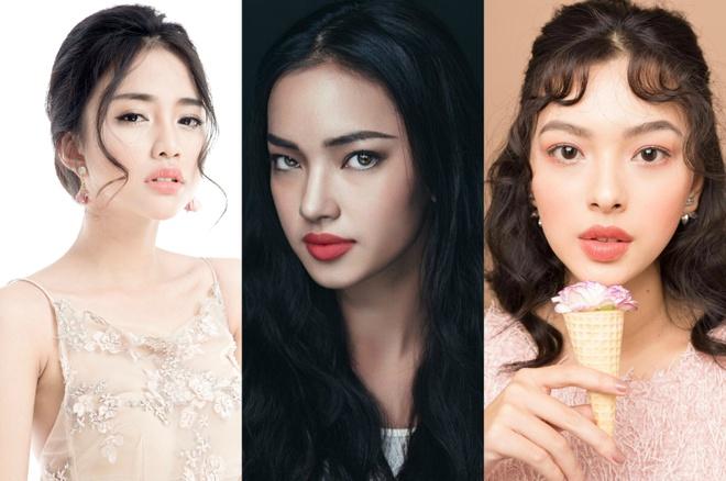 'Quyen luc mang' cua 10 guong mat noi bat The Face 2017 hinh anh
