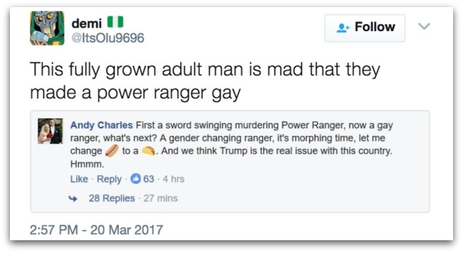 Power Rangers anh 10