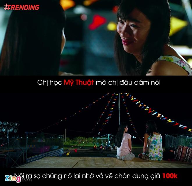Trao Luu Che Anh 'Chi So... Khong Dam Noi Ra.