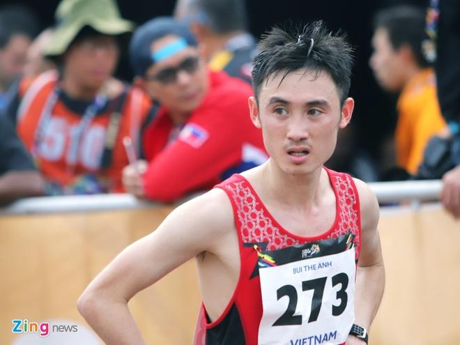 Hoang Thi Thanh: 'Toi xin loi vi khong lay duoc vang' hinh anh 3