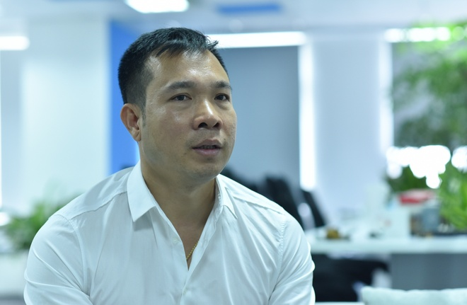 Hoang Xuan Vinh: Do la the thao, dau don lam, nhung phai doi mat thoi hinh anh
