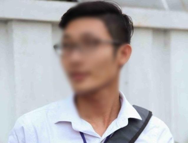 Chang trai bi to ep ban gai pha thai: 'Co ay doi tien, muon bo con' hinh anh