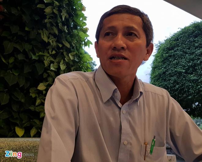 Lam ro thong tin 'bao ke' cho Mam Xanh, noi day tre bang dao hinh anh 3