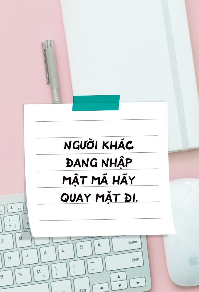 Hay la mot nguoi tot bang cach co gang lam theo nhung dieu sau hinh anh 4
