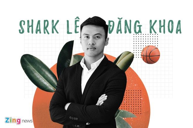 Shark Khoa: 'Lam gi co chuyen toi khong the tra 3 trieu tien hoa' hinh anh 3