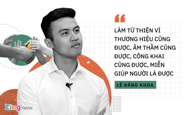 Shark Khoa: 'Lam gi co chuyen toi khong the tra 3 trieu tien hoa' hinh anh 4