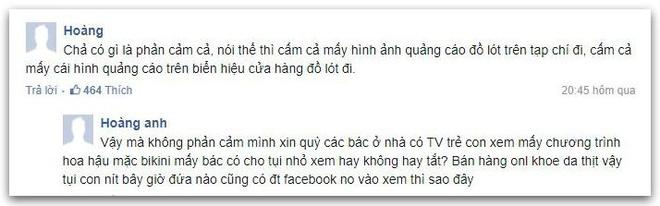 Mac do lot livestream ban hang: Phan cam hay chieu quang cao hieu qua? hinh anh 3