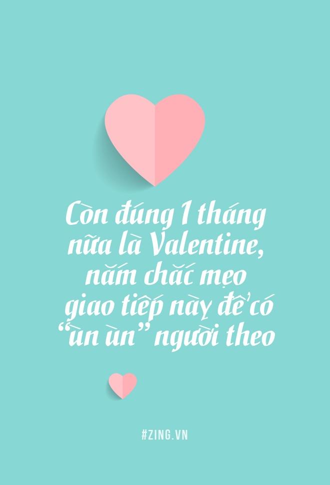 Dung 1 thang nua la Valentine, doc ngay 'bi kip' nay de co nguoi yeu hinh anh