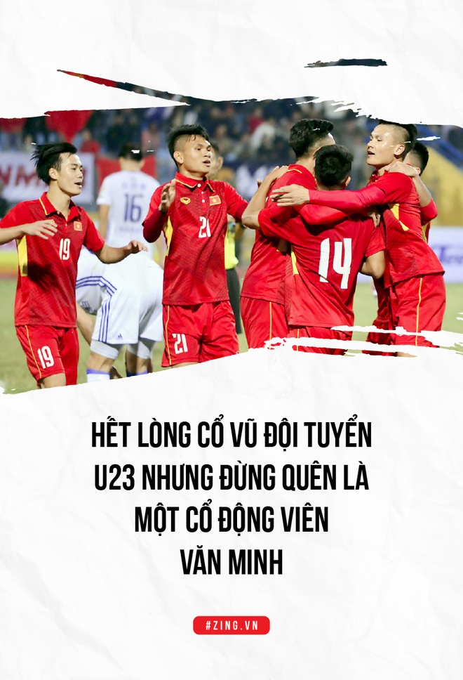 Hay lam 7 dieu sau de co vu U23 Viet Nam thi dau luc 15h hom nay hinh anh 1