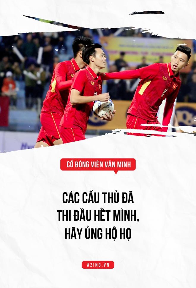 Hay lam 7 dieu sau de co vu U23 Viet Nam thi dau luc 15h hom nay hinh anh 5
