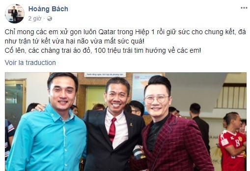 Nguoi ham mo om nhau nhay mua khi U23 Viet Nam danh bai U23 Qatar hinh anh 35