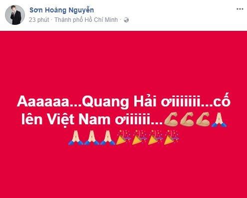 Nguoi ham mo om nhau nhay mua khi U23 Viet Nam danh bai U23 Qatar hinh anh 80