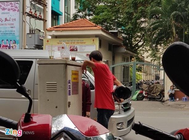 'Co' lam gia visa di Trung Quoc xem U23 Viet Nam hinh anh 1